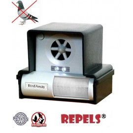 Ultrasonic Birds Repeller LS-987BF Bird Away Pigeon Deterrent Control