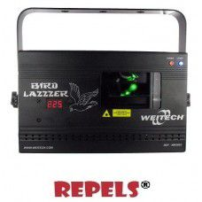 Bird Deterrent Repeller WK 0062 Lazzzer