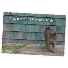 Ultrasonic Cat Deterrent