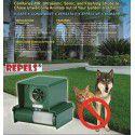 LS-987F Repelente Ultrasonido para Perros
