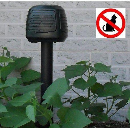 Repelente Para Gatos y perros