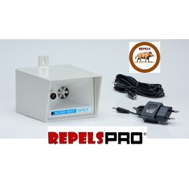 Get Rid of Wild Boar With LS-987F Ultrasonic Repeller