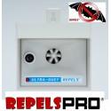 New Effective bat repellent - Unwanted Animals Deterrent