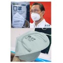 KN95 10 respirator masks 5 layers fast shipping from Israel