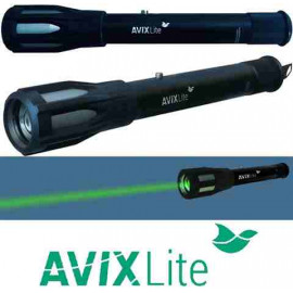 Agrilaser Lite Bird and Wild Animals Deterrent Avix