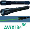 Agrilaser Lite Bird and Wild Animals Deterrent Avix
