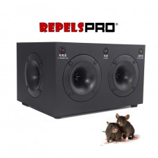 MAXIPRO scarer mice, rats and cockroaches with a range of 550 sq meter