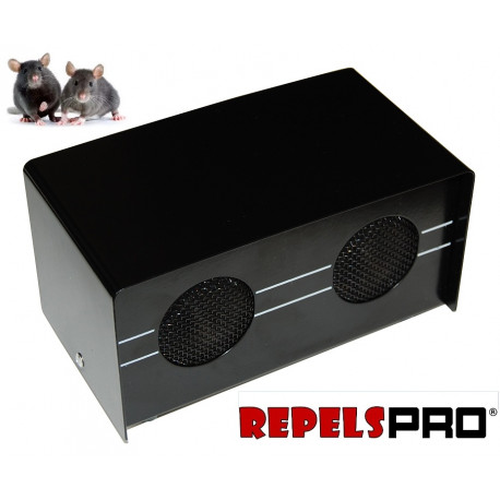Ultrasonic Rodents Repellent