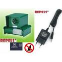 Cat and dog scarer deterrent LS-987F Animal Away Plus For Cat Repeller W/adaptor