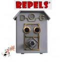 Neue Geräte gegen das Bellen von Hunden mit 2 starken und effektiven