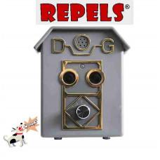 para dejar de ladrar perros