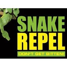 Como Ahuyentar Serpientes